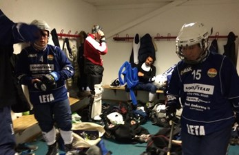 SIF Bandy Men
