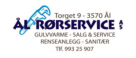 ÅL Rørservice AS