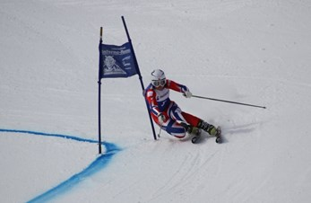 Karrierebeste for Ida Gresaker i dagens sprint i Mürren, Sveits