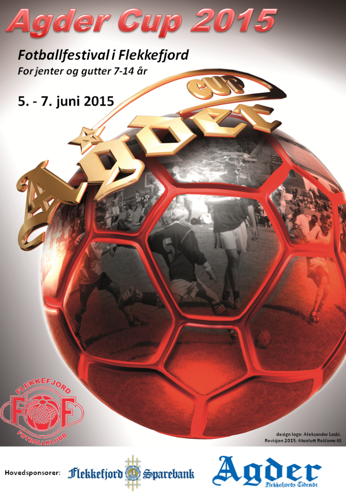 Agder Cup 2015