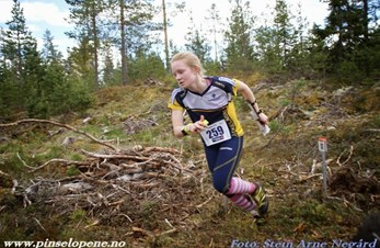 Trainings and infos for Jr/Sr week 23 - JUKOLA PREPARATION WEEK