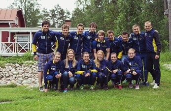 Jukola here we come!