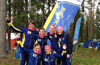 Trainings and infos for Jr/Sr week 23 - JUKOLA WEEK