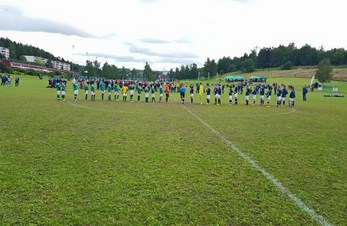 Norway Cup 2015
