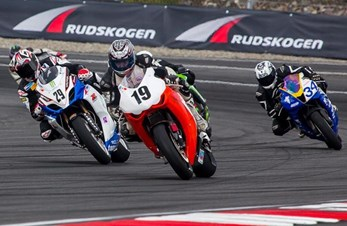 Klubbløp Roadracing Onsdag 19/8-15