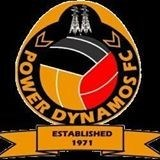 Power Dynamos FC - Norske supportere