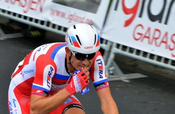 Ny rolle i TdF for Kristoff