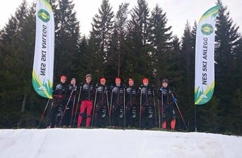 Norgescup 13. - 15. februar