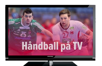 Håndball på TV