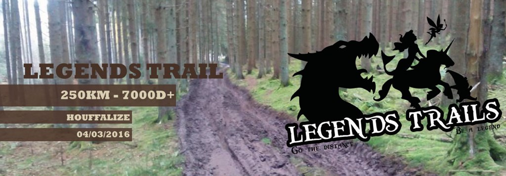 Legends Trail