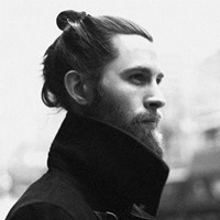 Are you a manbun type of man?