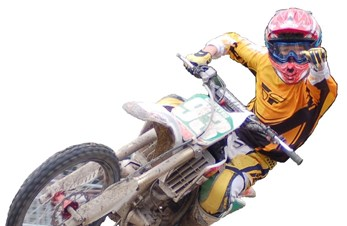 Motocross holder feriestengt i juli