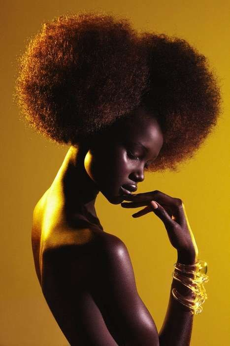 Afro www.facebook.com/hairboldacity www.thebrowntruth.wordpress.com: